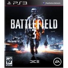 Battlefield 3 LE (PS3) RUS