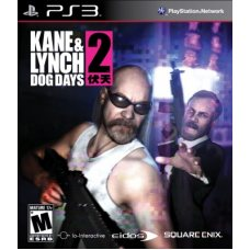 Kane & Lynch 2: Dog Days (PS3) ENG