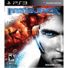 Mindjack (PS3) ENG