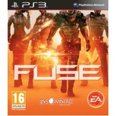 Fuse (PS3) ENG