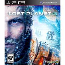Lost Planet 3 (PS3) RUS Sub.