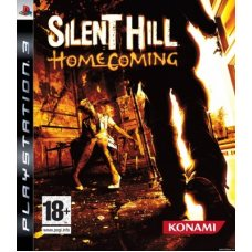 Silent Hill Homecoming (PS3) ENG