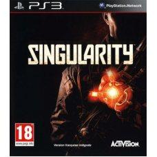 Singularity (PS3) ENG