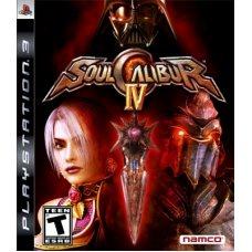 Soul Calibur IV (PS3) ENG