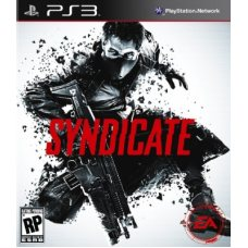 Syndicate (PS3) ENG