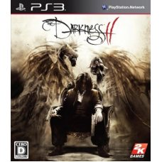 The Darkness 2 (PS3) ENG