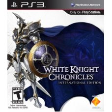 White Knight Chronicles (PS3) ENG