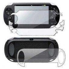 Двухсторонняя защитная пленка (PS Vita)