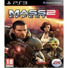 Mass Effect 2 (PS3) ENG