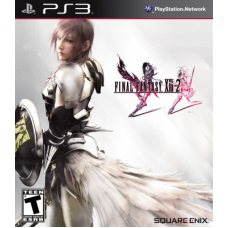 Final Fantasy XIII-2 (PS3) ENG