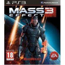 Mass Effect 3 (PS3) RUS