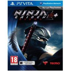 Ninja Gaiden Sigma 2 Plus (PS Vita) ENG