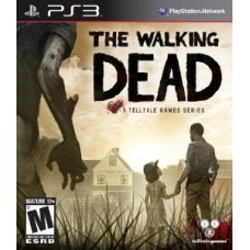 The Walking Dead: The Game (PS3) ENG