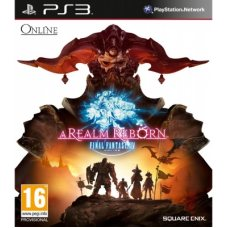 Final Fantasy XIV: A Realm Reborn (PS3) ENG
