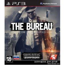 The Bureau: XCOM Declassified (PS3) ENG