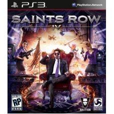 Saints Row IV (PS3) ENG
