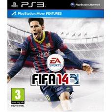FIFA 14 (PS3) RUS