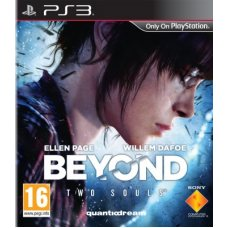 Beyond: Two Souls (PS3) RUS
