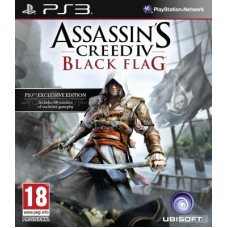 Assassin`s Creed IV: Black Flag (PS3) RUS
