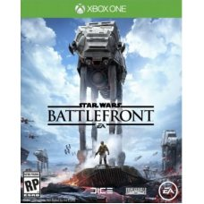 Star Wars: Battlefront (Xbox One) RUS
