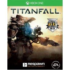 Titanfall (Xbox One) RUS