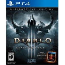 Diablo III: Reaper of Souls. Ultimate Evil Edition (PS4) RUS