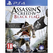 Assassin`s Creed IV: Black Flag (PS4) RUS