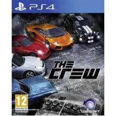 The Crew (PS4) RUS