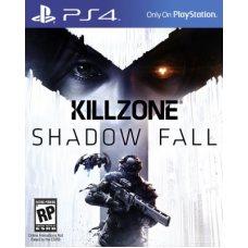 Killzone: Shadow Fall (PS4) RUS