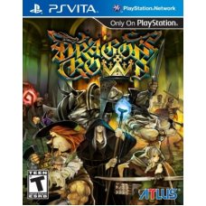 Dragon's Crown (PS Vita) ENG