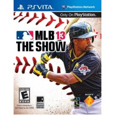 MLB 13 The Show  (PS Vita) ENG