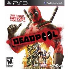 DeadPool (PS3) ENG