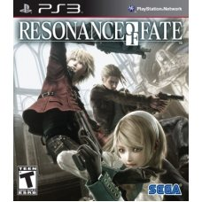 Resonance of Fate (PS3) ENG