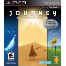 Journey Collector's Edition (PS3) ENG