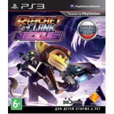 Ratchet & Clank: Into the Nexus (PS3) RUS