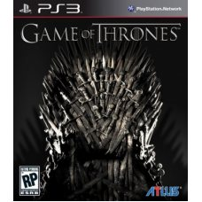 Game of Thrones (PS3) ENG