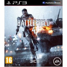Battlefield 4 (PS3) Rus