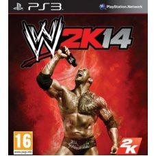 WWE 2K14 (PS3) ENG