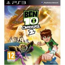 Ben 10 Omniverse 2 (PS3) RUS