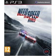 Need for Speed Rivals (PS3) RUS
