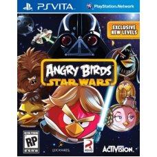 Angry Birds: Star Wars (PS Vita) RUS