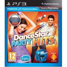 DanceStar Party Hits (PS3 Move) RUS