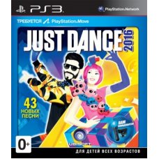 Just Dance 2016 (PS3 Move) ENG