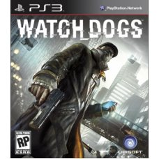 Watch Dogs (PS3) Rus