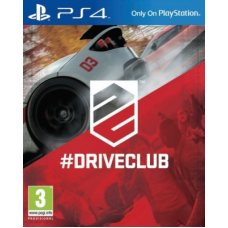 DriveClub (PS4) RUS