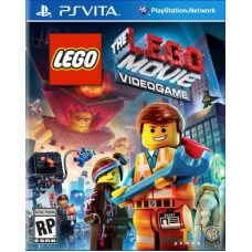 LEGO Movie Videogame (PS Vita) RUS SUB