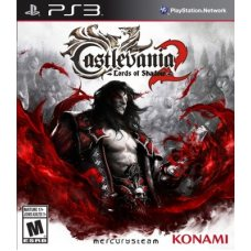 Castlevania: Lords of Shadow 2 (PS3) ENG