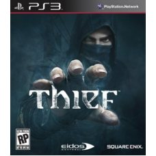 Thief  (PS3) RUS