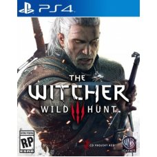The Witcher 3: Wild Hunt (PS4) RUS SUB
