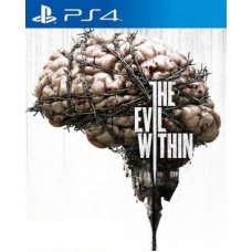 The Evil Within (PS4) RUS Sub.